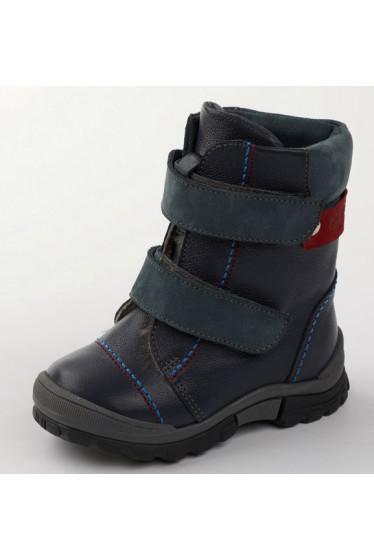 Ботинки зимние ШагоВита