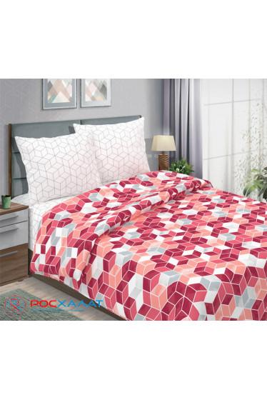 Комплект постельного белья Бязь  набивная