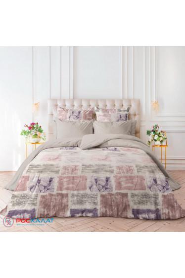 Комплект постельного белья Перкаль