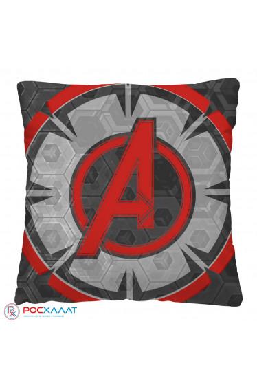 Декоративная подушка Avengers
