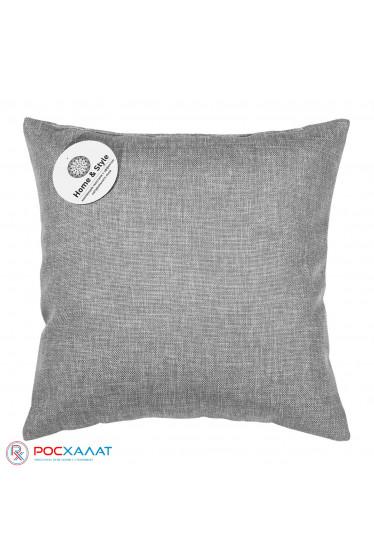 Декоративная подушка Базальт