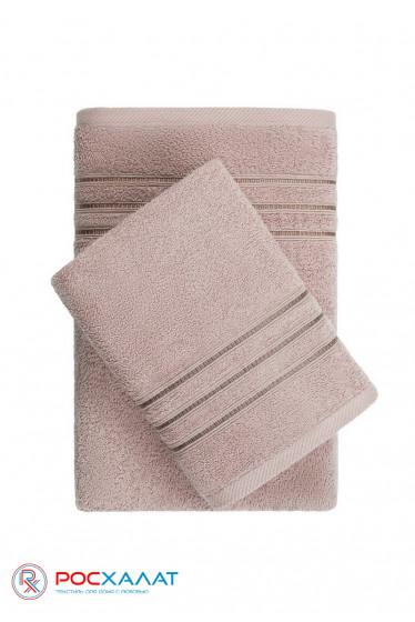 Полотенце махровое с бордюром