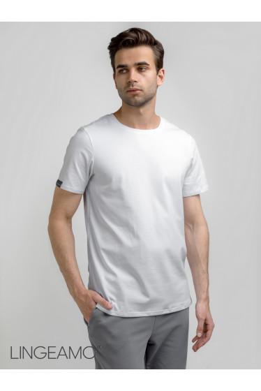 Трикотажная мужская футболка Lingeamo