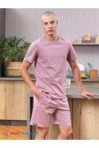 Трикотажные мужские шорты Lingeamo