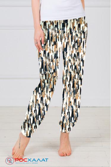 Женские брюки из вискозы